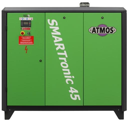 Atmos серии SMARTRONIC