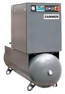 ZAMMER со встроенным осушителем (ременной привод)