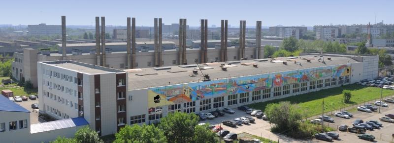 Челябинский компрессорный завод