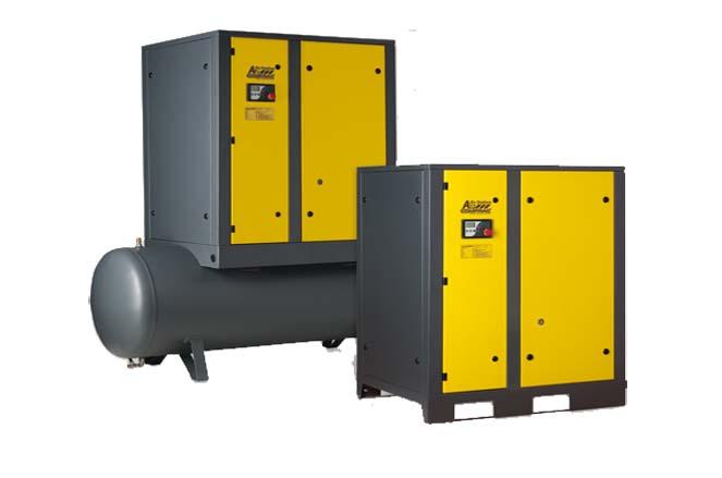 Comprag – Компрессоры AirStation до 2,3 м3/мин